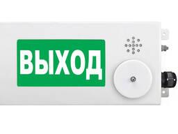 Оповещатель световое табло ТСВ-Exi/Exm-М/Н-Прометей-МИНИ