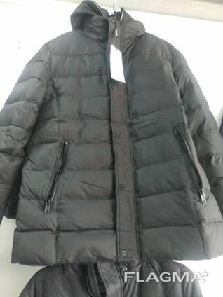 Оптом куртки. Пуховики. Зимние куртки.