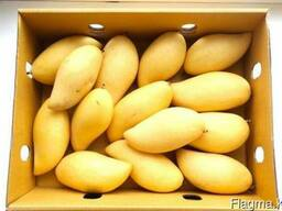 Оптовая продажа жёлтого манго ( Таиланд )