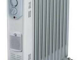 Радиатор маслянный Almacom ORF-09H