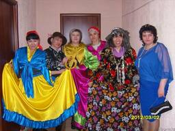Организация и Проведение Праздников в Экибастузе. - фото 3