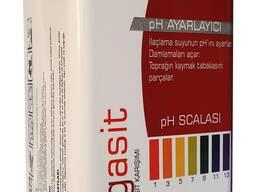 Orgasit (Organik acid mixture )