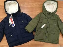 Original Marines - детская зимняя одежда мелким оптом