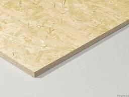 OSB-3 6 мм плиты древесно стружечные