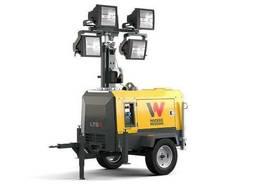 Осветительная мачта Wacker Neuson LTS 8L