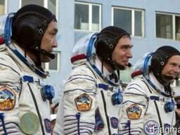 Отбор в отряд космонавтов Kazspace