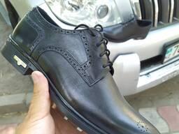 Отечественные Обуви от ЗАРЯ бренд с досавкой по Казахстану - фото 1