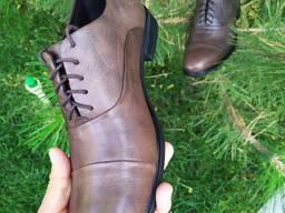 Отечественные Обуви от ЗАРЯ бренд с досавкой по Казахстану - фото 5