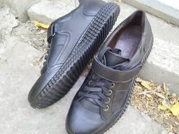 Отечественные Обуви от ЗАРЯ бренд с досавкой по Казахстану - фото 6