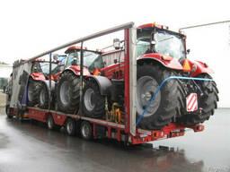 Отправка грузов - фото 2
