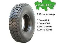 Шины для вилочных погрузчиков PA31 6. 50-10-10 TT
