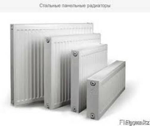 Панельные радиаторы (Турция)