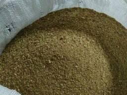 Панировочный сухарь ржаной - фото 2