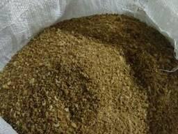 Панировочный сухарь ржаной - фото 3