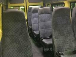 Пассажирские перевозки, аренда автобуса и легковых авто - фото 4