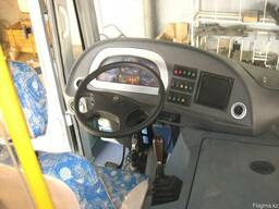 Пассажирский межгородской автобус для персонала (50 мест) - фото 4