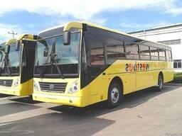 Пассажирский межгородской автобус для персонала (50 мест) - фото 5