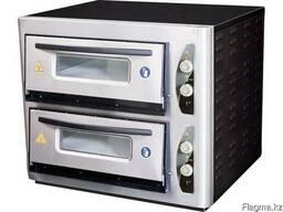 Печь для пиццы. PO - 502, 25 см* 10