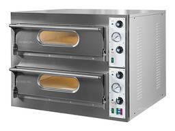 Печь для пиццы Resto Italia на 8 пицц