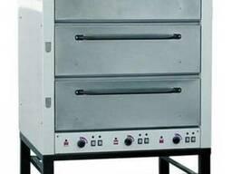Печь хлебопекарная ХПЭ-500.