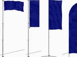 Печать флагов!!