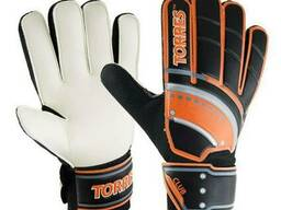 Перчатки вратарские Torres Club