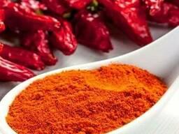 Перец красный Чили