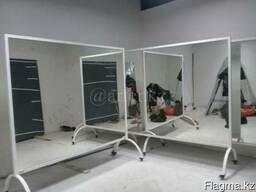 Передвижные зеркала
