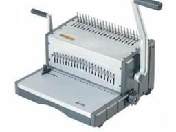 Переплетная машина Office Kit B2130, брошюровщик