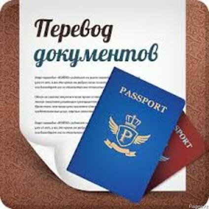 Перевод документов для выезда по госпрограмме в Россию