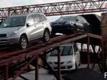 Перевозка автомобилей по маршруту Актау-Алматы-Актау. - фото 1