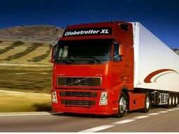 Перевозки грузов из Италии