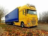 Перевозки сборных грузов Россия-Казахстан - фото 1