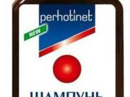 Перхотинет Шампунь Акулий Жир