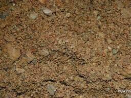 Песчано-гравийная смесь (ПГС) - фото 2