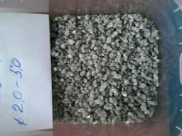 Песок кварцевый 0,2-0,4 мм 0,4-0,8 мм 0,8-1,2 мм 1,2-1,6 мм - фото 3