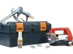 Petroll Box Мобильный Комплект 12-24В Для Заправки. ..