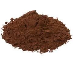 Пигмент(краситель) коричневый для плитки и бетона