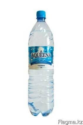 Питьевая вода и напитки