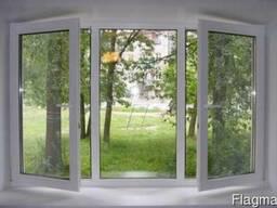 Пластиковые окна, балконы,лоджии от производ по старым ценам