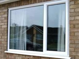 Пластиковые окна двери, витражи доставка и замер бесплатно