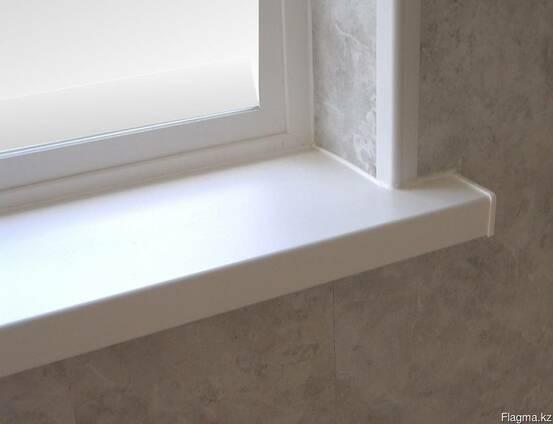 Пластиковые окна. Кухня (панельный дом)
