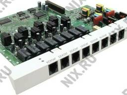 Плата к мини атс Panasonic KX-TES824, KX-TEM824