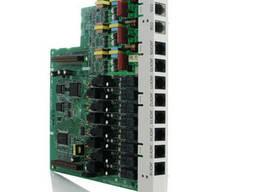 Платы расширения к мини атс Panasonic KX-TES,TEM824, IP LDK