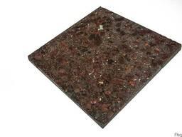 Плитка из натурального полудрагоценного камня- Яшма, Змеевик