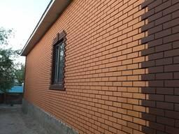 Плитка облицовочная, цокольная, фасадная - фото 7