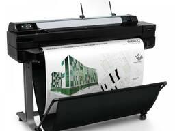 Плоттер HP CQ893C HP DesignJet T520