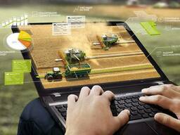 программное решение«AgroStream»
