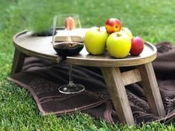 Подарок. Винный столик