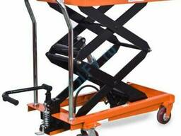 Подъемные столы и платформы по заводской цене Grost